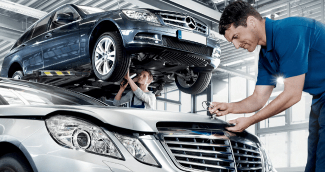 Mercedes-Benz-service-center-Dubai